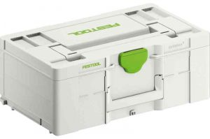 Festool Skrzynia Systainer³ SYS3 L 187